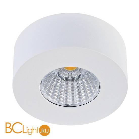 Спот (точечный светильник) Donolux DL18812/7W White R