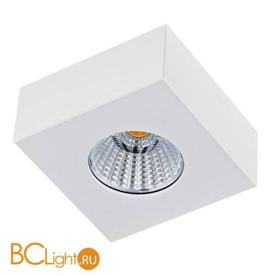 Спот (точечный светильник) Donolux DL18812/7W White SQ