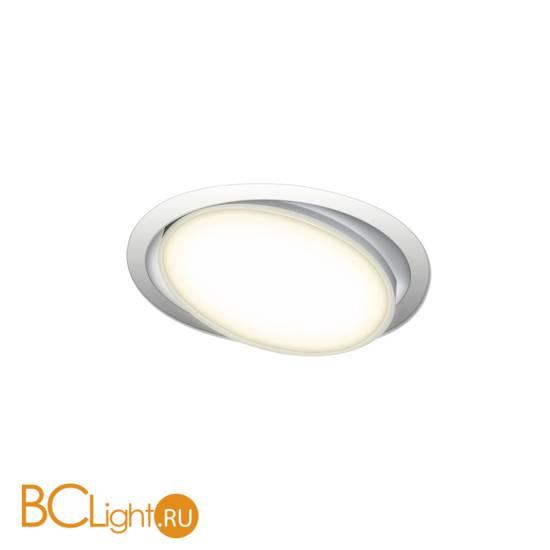 Встраиваемый светильник Donolux Moon DL18813/15W White R