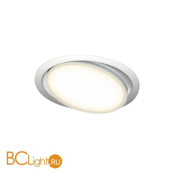 Встраиваемый светильник Donolux Moon DL18813/23W White R