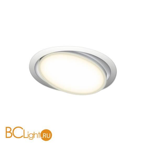 Встраиваемый светильник Donolux Moon DL18813/9W White R