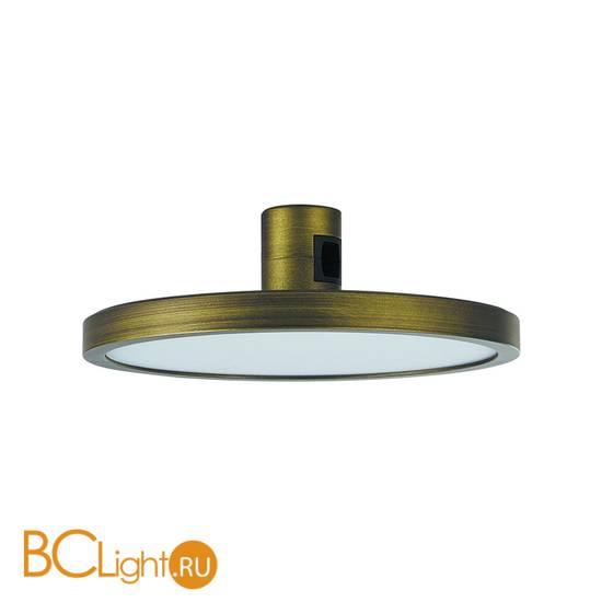 Модульный светодиодный светильник Donolux Moon DL20235M15W1 Black Bronze