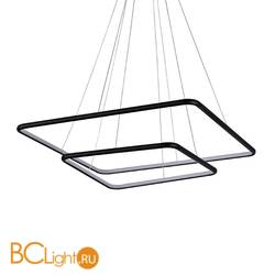 Подвесной светильник Donolux S111024/2SQ 75W Black In