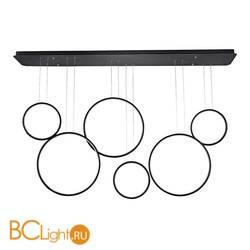 Подвесной светильник Donolux S111024/6 180W Black