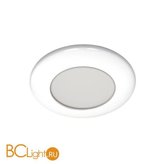 Встраиваемый светильник Donolux Omega N1519RAL9003