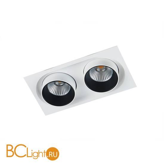 Встраиваемый светильник Donolux Periscope DL20151SQ15W2W