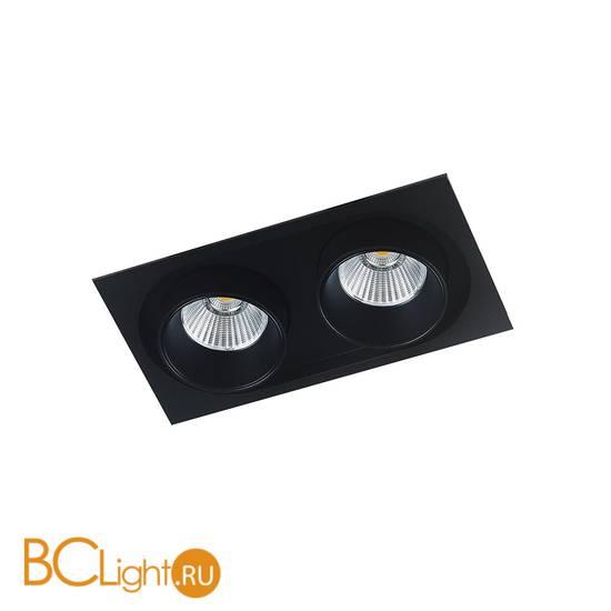 Встраиваемый светильник Donolux Periscope DL20151SQ15W2B