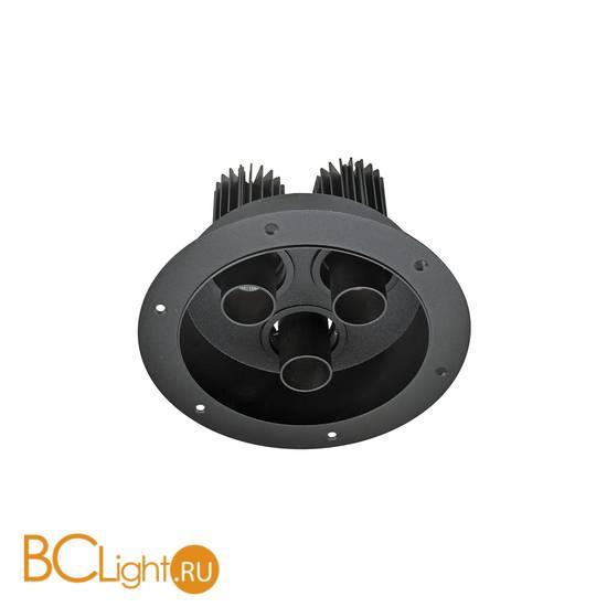 Встраиваемый светильник Donolux Ray DL18152R9W3B