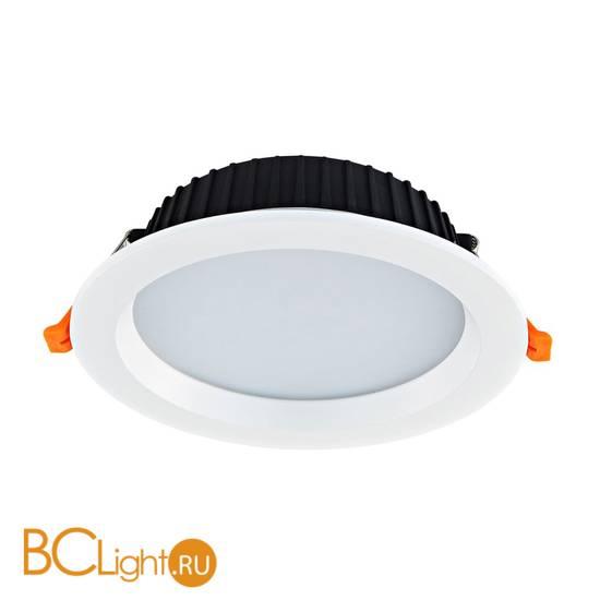 Встраиваемый светильник Donolux Ritm DL18891/24W White R Dim