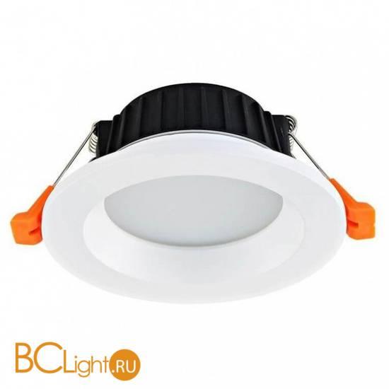 Встраиваемый светильник Donolux Ritm DL18891/9W White R Dim