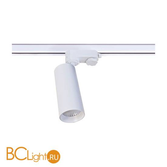 Трековый светильник Donolux Rollo DL18895R15W1W Track