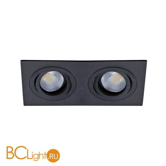 Встраиваемый светильник Donolux SA1522-BLACK
