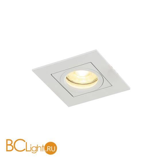 Встраиваемый светильник Donolux Skelin DL20174SQ1W