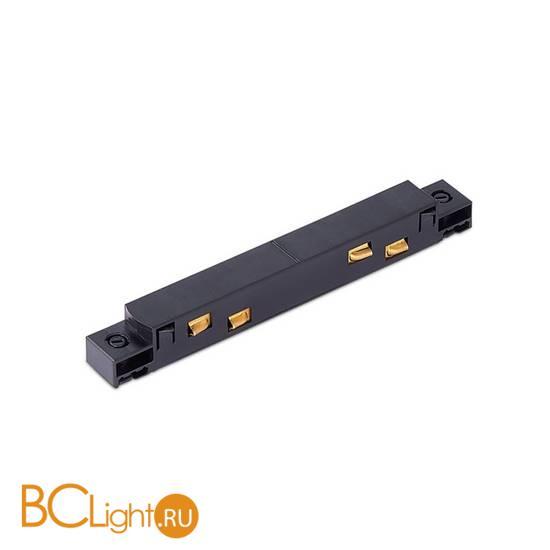 Токопроводящий прямой соединитель для подвесного/накладного/встраиваемого шинопровода Сonnector 180 B