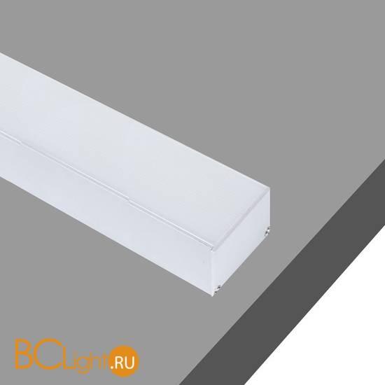 Подвесной/накладной алюминиевый профиль Donolux DL18506Alu