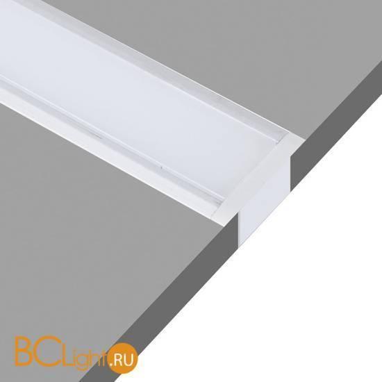 Встраиваемый алюминиевый профиль Donolux DL18509