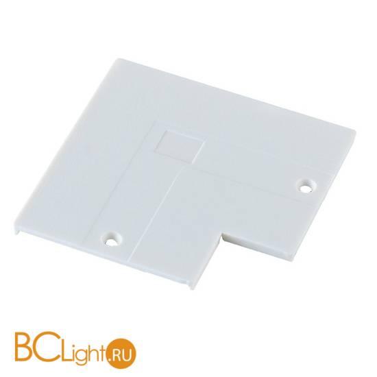 Крышка для L-образного токоподвода Donolux DL010310L