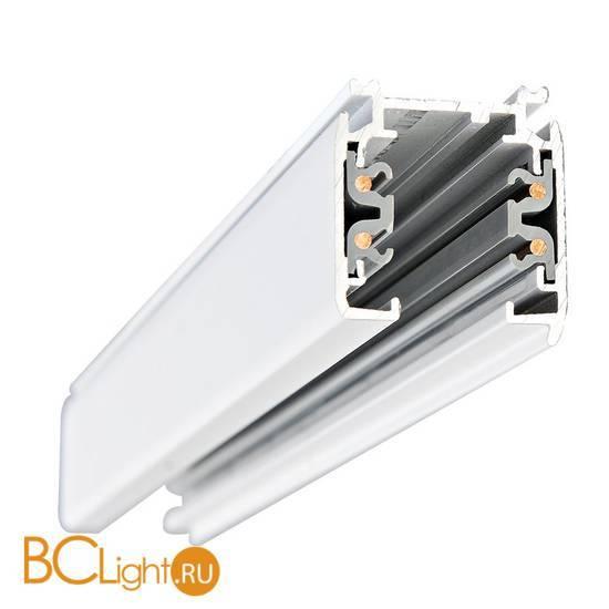 Трёхфазный шинопровод Donolux DL0201102 2м белый
