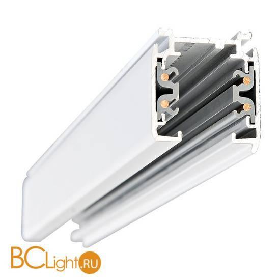 Трёхфазный шинопровод Donolux DL0201103 3м белый