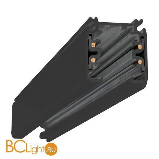 Трёхфазный шинопровод Donolux DL0201183 3м черный