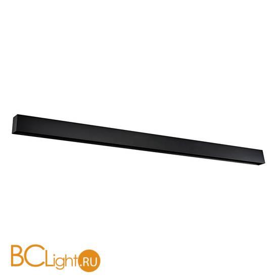 Магнитный шинопровод Donolux DLM002/Black 2м черный