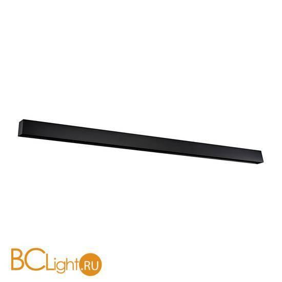 Магнитный шинопровод Donolux DLM003/Black 3м черный
