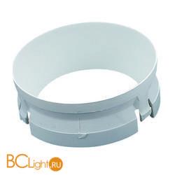 Декоративное пластиковое кольцо Donolux Ring DL18621 white