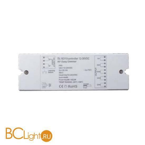 Контроллер для управления яркостью светодиодного освещения Donolux DL18311/controller 12-36VDC