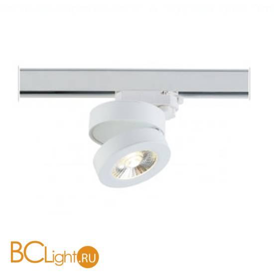 Трековый светильник Donolux Sun DL18958R25W1WTrack