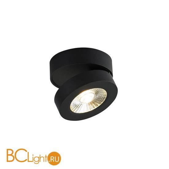 Потолочный светильник Donolux Sun DL18962R12W1B