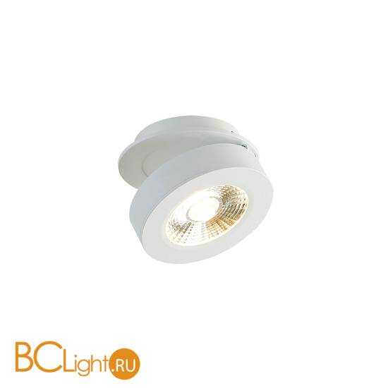 Встраиваемый светильник Donolux Sun DL18961R12W1W