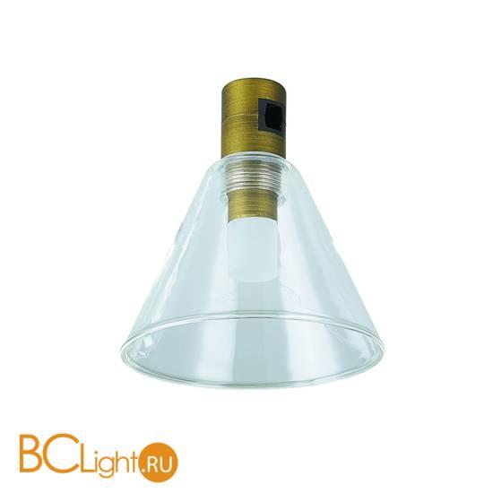 Модульный светодиодный светильник Donolux Tringlas DL20234M5W1 Black Bronze