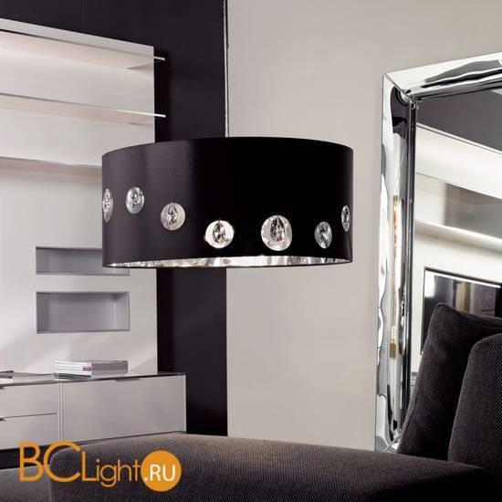 Подвесной светильник Effusionidiluce Scrim Black 5100.2311