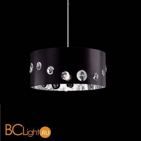 Подвесной светильник Effusionidiluce Scrim Black 5100.2111