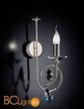 Бра Effusionidiluce Zelia 5000.5017 Spectra Crystals