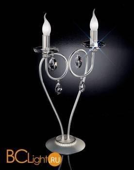 Настольная лампа Effusionidiluce Zelia 5000.4027 Spectra Crystals