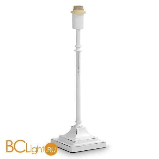 Основание настольной лампы белого цвета Eglo 1+1 Vintage 49313