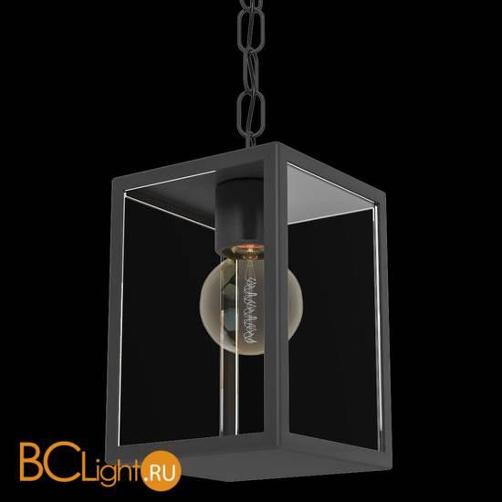 Уличный подвесной светильник Eglo Alamonte 1 94788