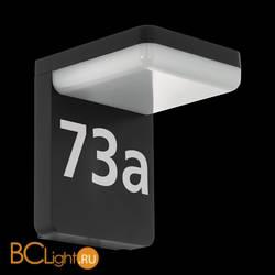 Уличный настенный светильник Eglo Amarosi 98091