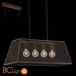 Подвесной светильник Eglo Amesbury 49799