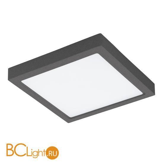 Уличный потолочный светильник Eglo Argolis 96495