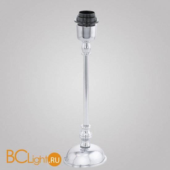 Никелированное основание настольной лампы Eglo Bedworth 49184