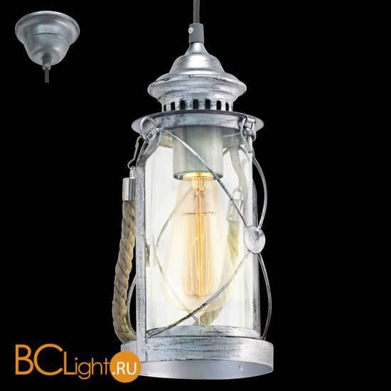Подвесной светильник Eglo Bradford 49214