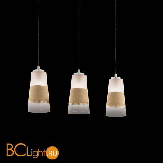 Подвесной светильник Eglo Burnham 49152