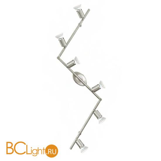 Спот (точечный светильник) Eglo Buzz Led 92599