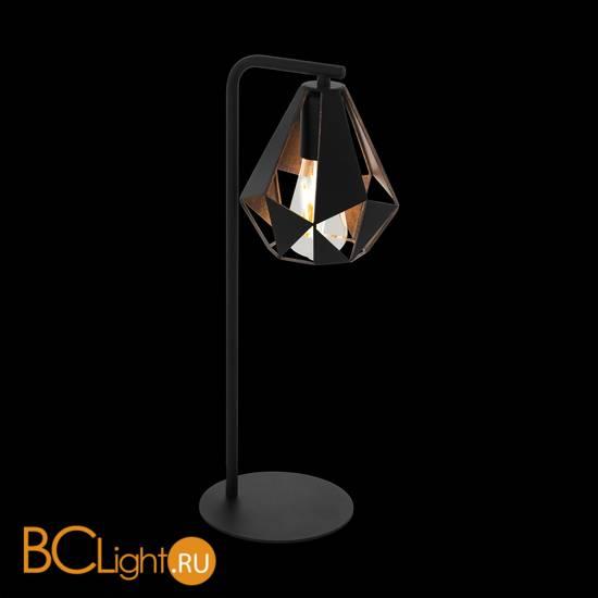 Настольная лампа Eglo Carlton 1 43058