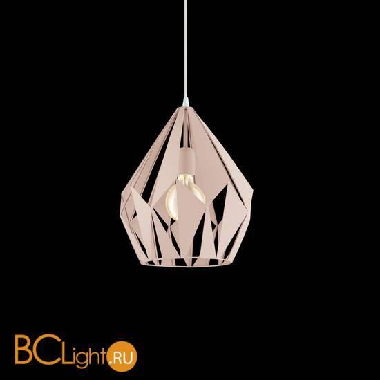 Подвесной светильник Eglo Carlton-P 49024
