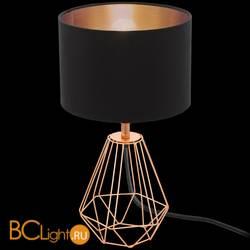 Настольная лампа Eglo Carlton 2 95787