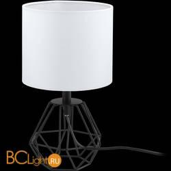 Настольная лампа Eglo Carlton 2 95789