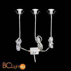 Встраиваемый светильник Eglo Chango 97079